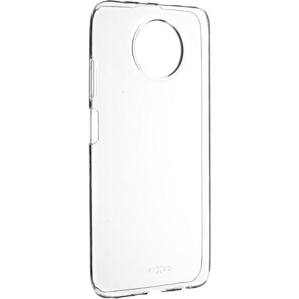FIXED Skin ultratenký TPU kryt 0,6 mm Xiaomi Redmi Note 9T čiré