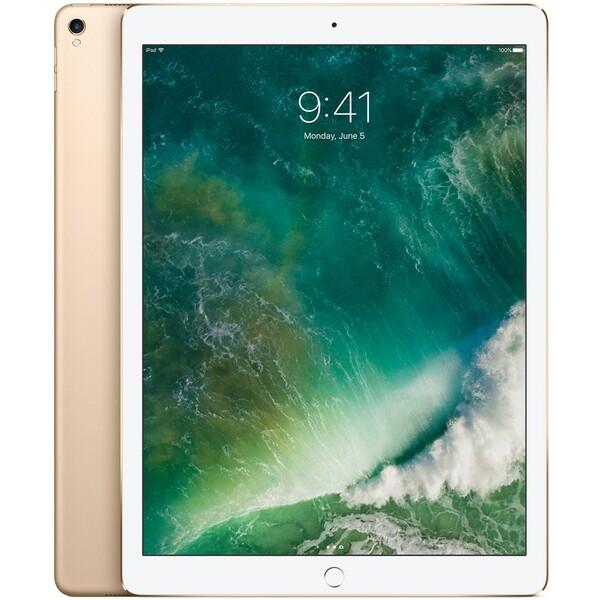 Apple iPad Pro Wi-Fi+Cellular 256GB Gold MPA62FD/A Zlatá