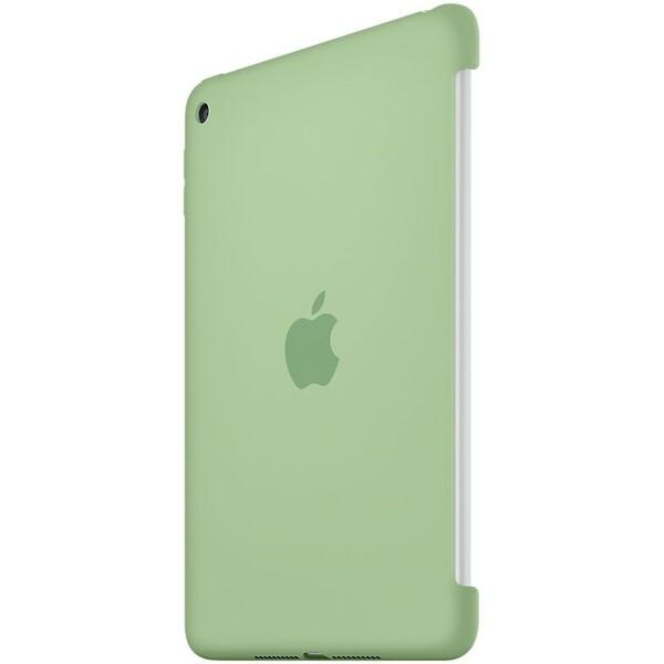 Apple iPad Silicone Case MMJY2ZM/A zelená Mátově zelená