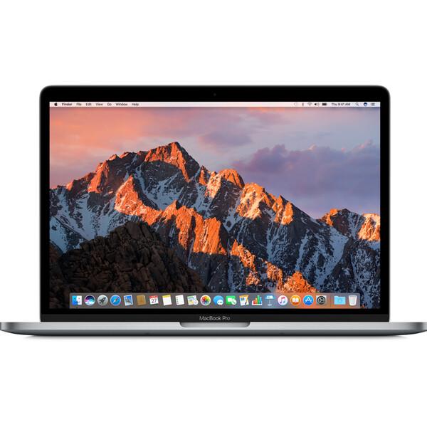 Apple MacBook Pro MNQF2CZ/A Vesmírně šedá