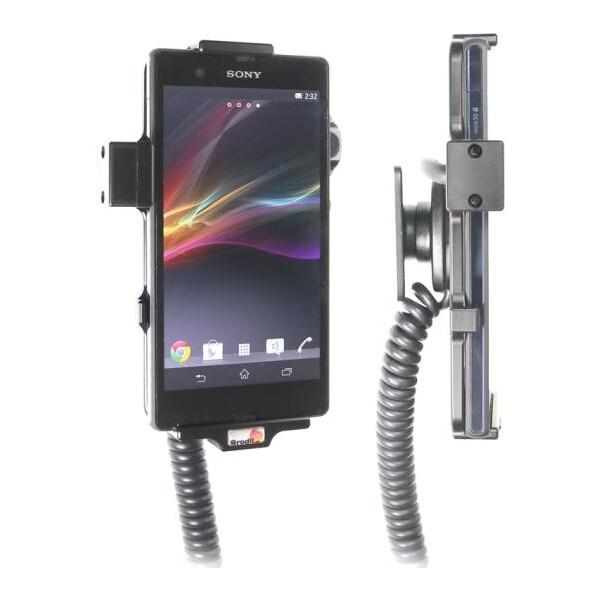 Brodit držák do auta pro Sony Xperia Z s nabíjením