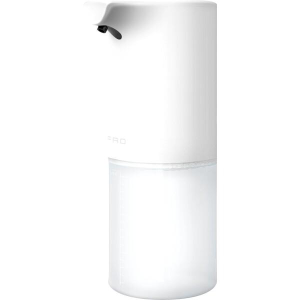 UNIQ LYFRO Veso bezdotykový dávkovač mýdla bílý