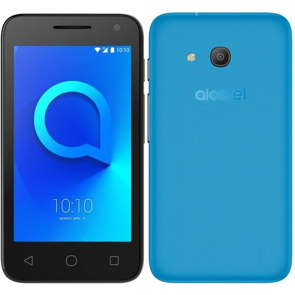 Alcatel U3 2019 (4034L) modrý