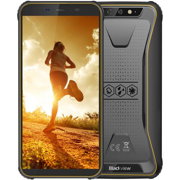 iGET Blackview GBV5500 Pro žlutý