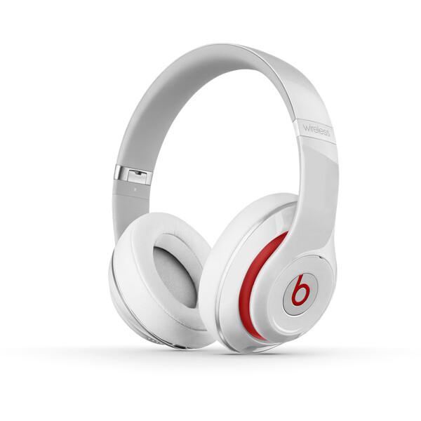 Beats by Dr. Dre MH8J2ZM/B Bílá