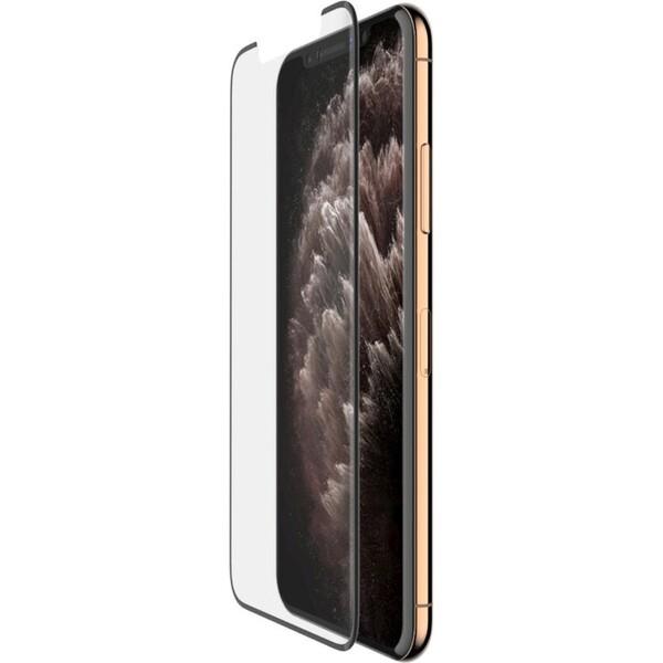 Belkin SCREENFORCE™ TemperedCurve tvrzené sklo iPhone 11 Pro Max/XS Max
