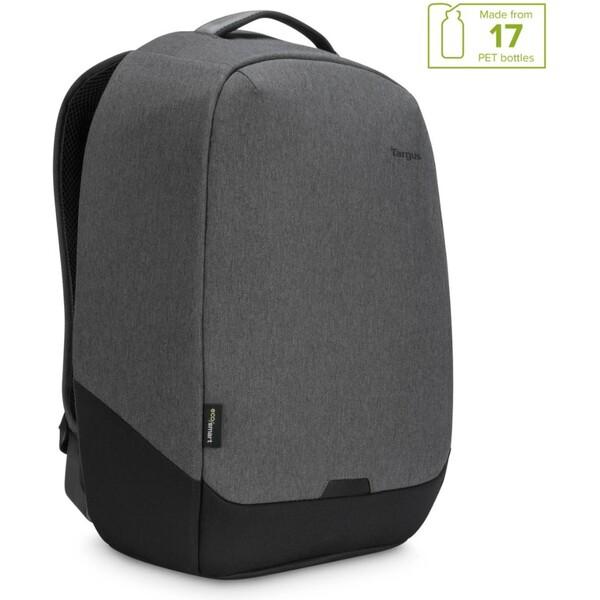 "Targus Cypress Security EcoSmart 15.6"" batoh šedý"