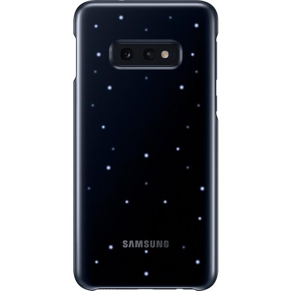 Samsung LED Cover zadní kryt Samsung Galaxy S10e (EF-KG970CBEGWW) černý