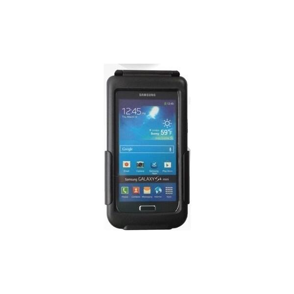BikeConsole držák na Samsung Galaxy S4 mini na kolo nebo motorku na řídítka GPH-S-SAM G4M Černá