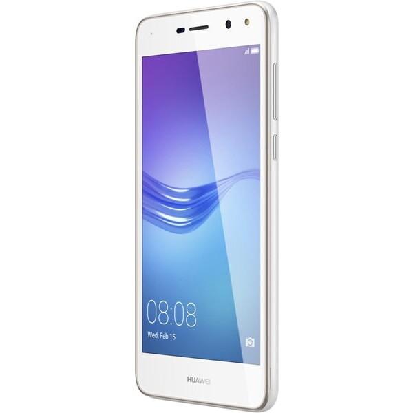 Huawei Y6 2017 Dual SIM Bílá