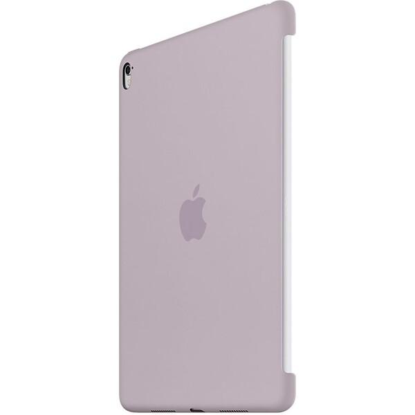 """Apple iPad Pro 9,7"""" Silicone Case zadní kryt levandulový"""