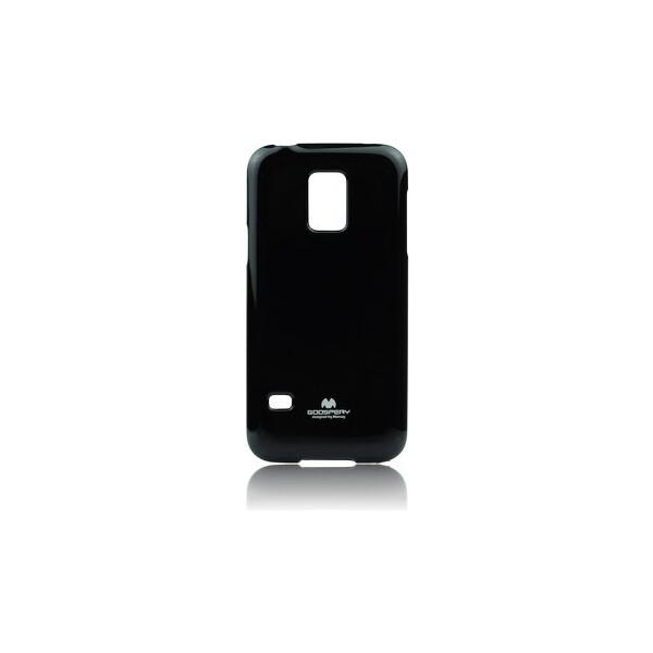 Mercury Jelly pouzdro Samsung Galaxy S5 Mini černé