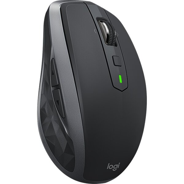 Logitech Mouse MX Anywhere 2s - Graphite
