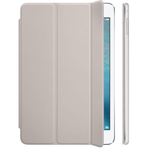 Apple Smart Cover iPad mini 4 Stone MKM02ZM/A Kamenně šedá