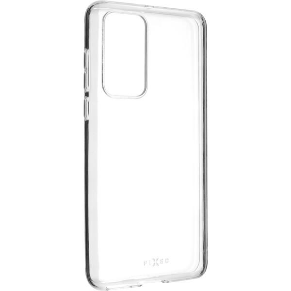 FIXED TPU pouzdro Huawei P40 čiré