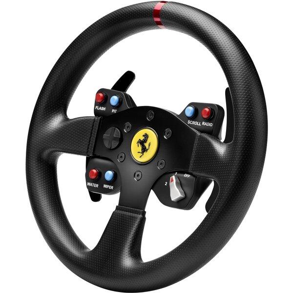 Volant Thrustmaster Ferrari GTE Add-On 458 Challenge