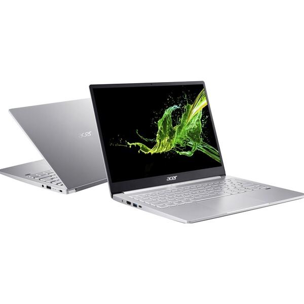 Acer Swift 3 (SF313-52G-5309) stříbrný