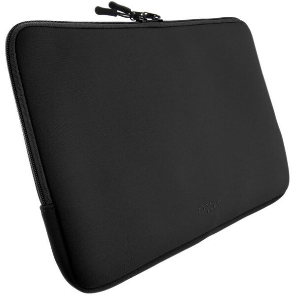 """Fixed neoprenový sleeve pro notebooky do 13 """" černý"""