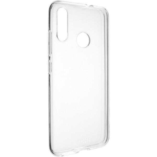 FIXED TPU pouzdro Motorola E6 Plus čiré