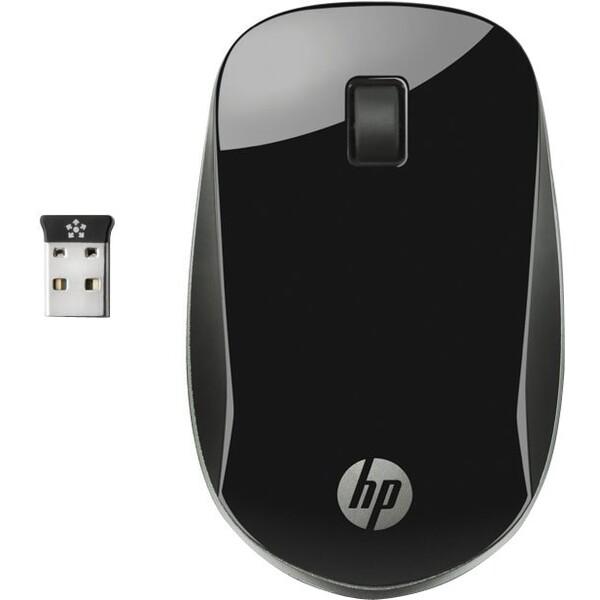 HP Z4000 bezdrátová myš černá