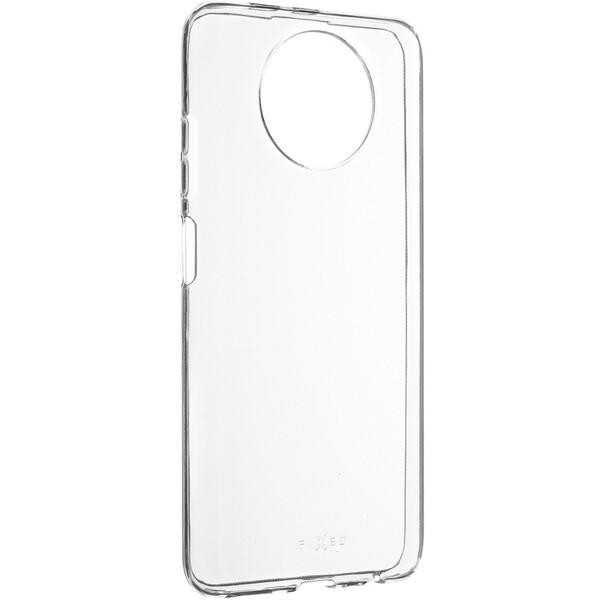 FIXED TPU kryt Xiaomi Redmi Note 9 5G/Note 9T čirý