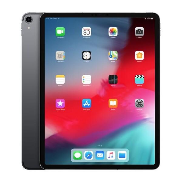 Apple iPad Pro 12,9 Wi-Fi+Cellular 256GB Space Gray MTHV2FD/A Vesmírně šedá