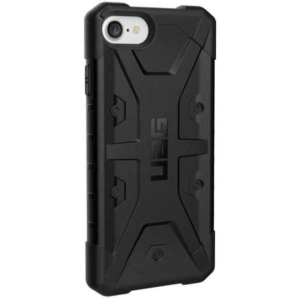 UAG Pathfinder odolný kryt Apple iPhone SE (2020)/8/7 černý
