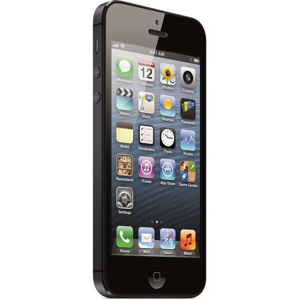 Apple iPhone 5, 32GB Černá