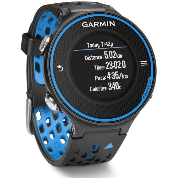 GARMIN Forerunner 620 Černá