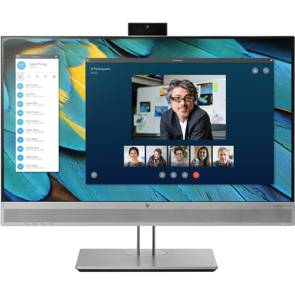 "HP EliteDisplay E243m monitor 23,8"""