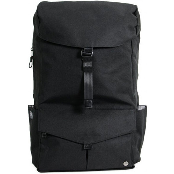 """PKG Cambridge Laptop Backpack 15"""" batoh PKG-CAMBRIDGE-BLBL Černá"""