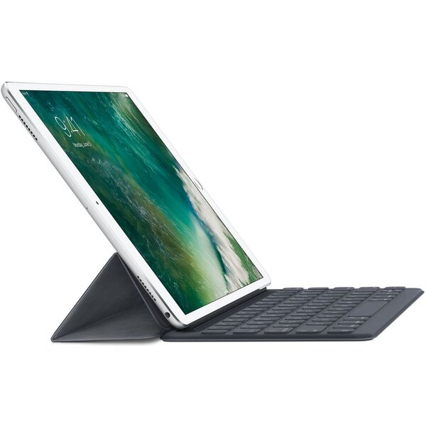 Apple Smart Keyboard CZ MPTL2CZ/A Šedá