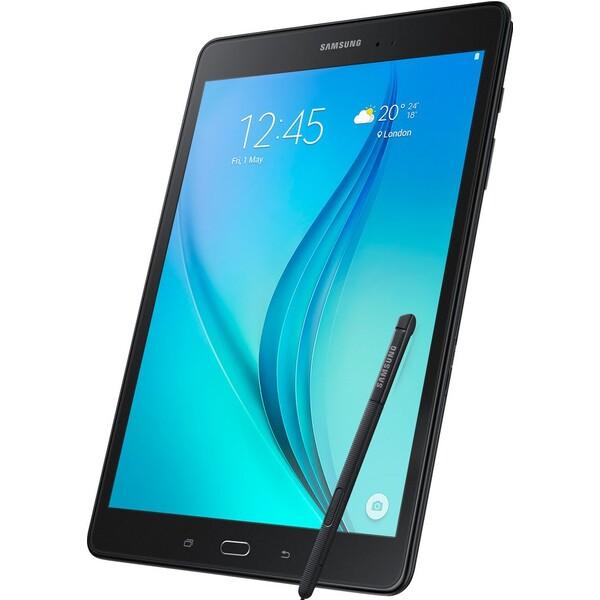 Samsung Galaxy Tab SM-P550NZKAXEZ Černá