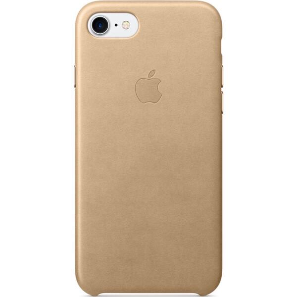 Pouzdro APPLE iPhone 7 Leather Case