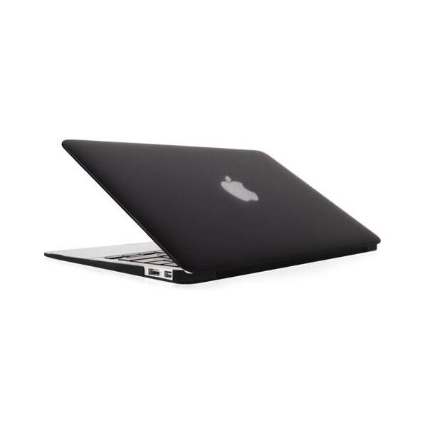 "Moshi iGlaze obal pro MacBook Air 11"" (2013) černý"