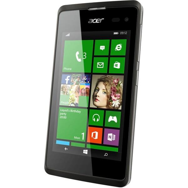 Acer Liquid M220 Bílá