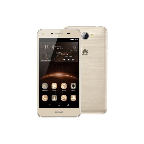 Huawei Y5 II Dual SIM LTE zlatý