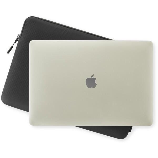 """Pipetto ochranný obal Apple MacBook 15""""/16"""" ripstop černý"""