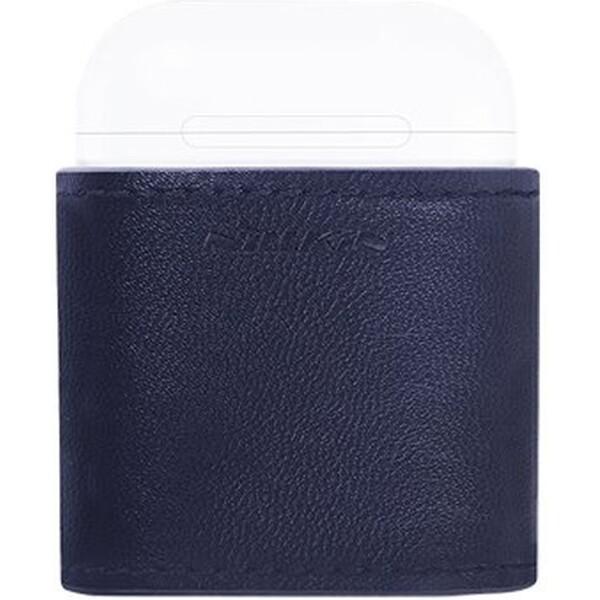 Nillkin Apple AirPods Mate Wireless bezdrátové pouzdro modré