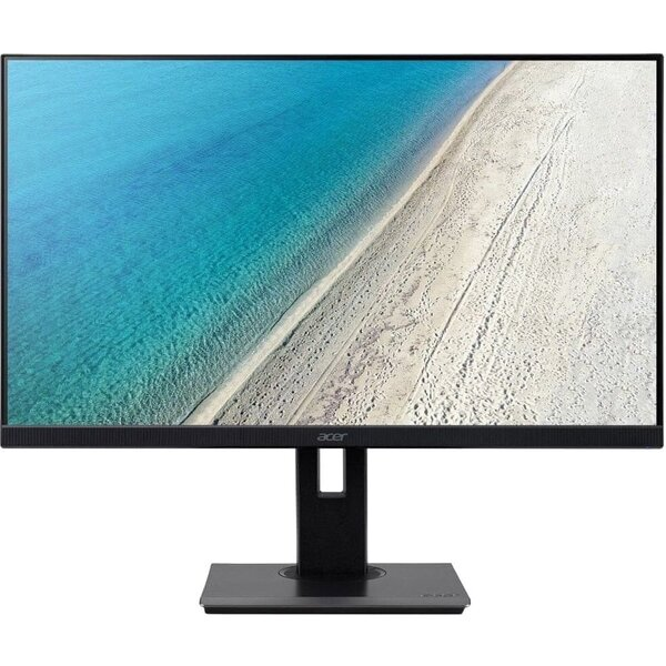 "Acer B277Ubmiipprzx monitor 27"""