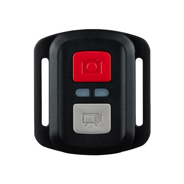 Niceboy Dálkové ovládání pro kameru VEGA 4K - GP413 Černá
