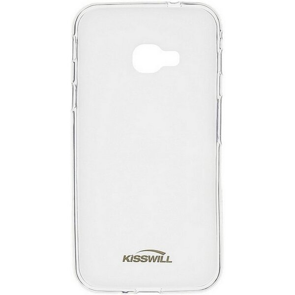 Kisswill TPU pouzdro Lenovo A1000 čiré