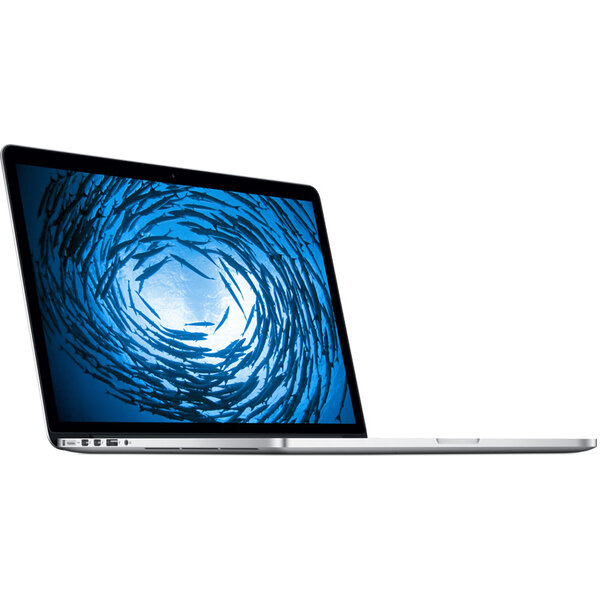 "Apple MacBook Pro Retina 15,4"" 256GB (2013)"
