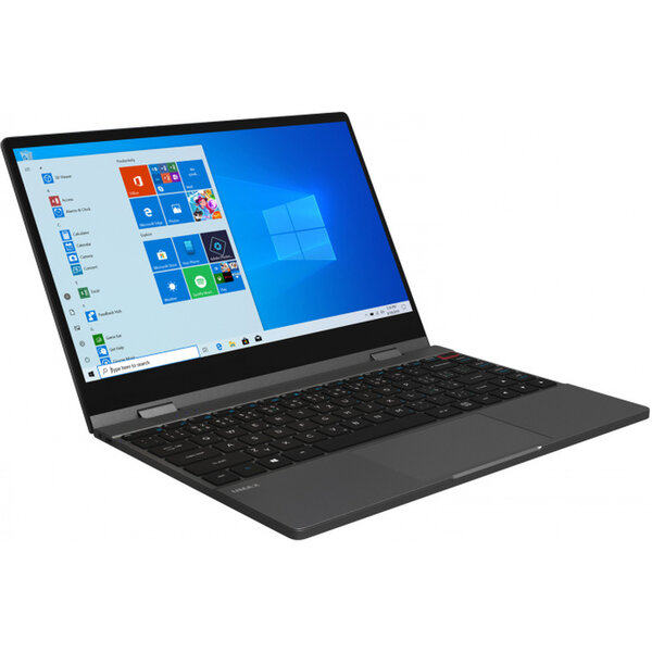 Umax VisionBook 13Wr Flex (UMM220V30) tmavě šedá