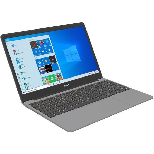 Umax VisionBook 14Wr Plus (UMM230142) šedá