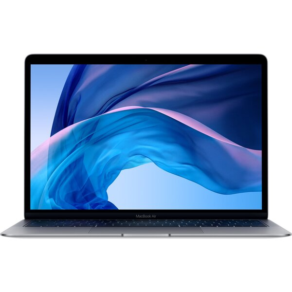 "Apple MacBook Air 13,3"" 1,6GHz / 8GB / 128GB / Intel UHD Graphics 617 (2019) vesmírně šedý"