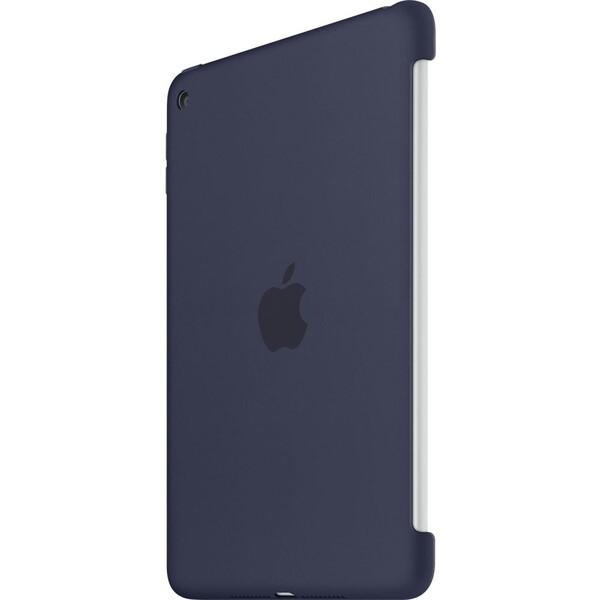 Apple Silicone Case iPad mini 4 Midnight Blue Modrá