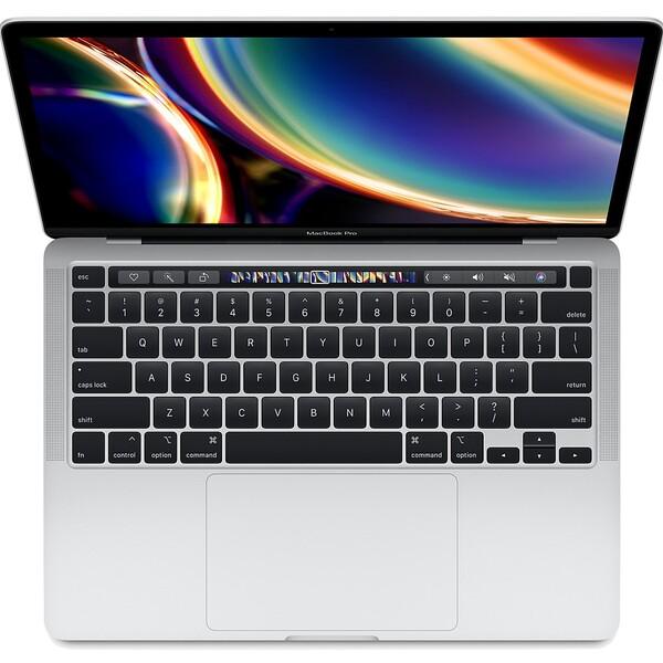 "Apple MacBook Pro 13,3"" Touch Bar / 2,0GHz / 16GB / 1TB stříbrný (2020)"