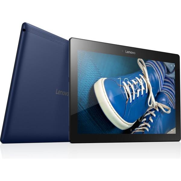 Lenovo IdeaTab A10 ZA0C0132CZ Modrá