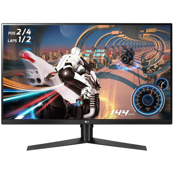 """LG Gaming 32GK850F monitor 31,5"""""""
